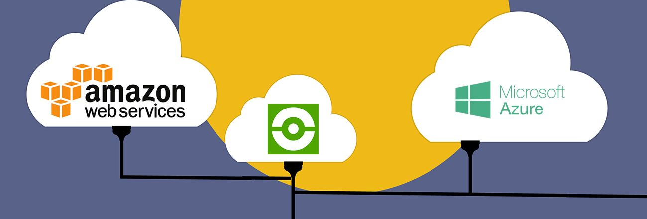 Building a Multi-Cloud Strategy with AWS Direct Connect and Azure