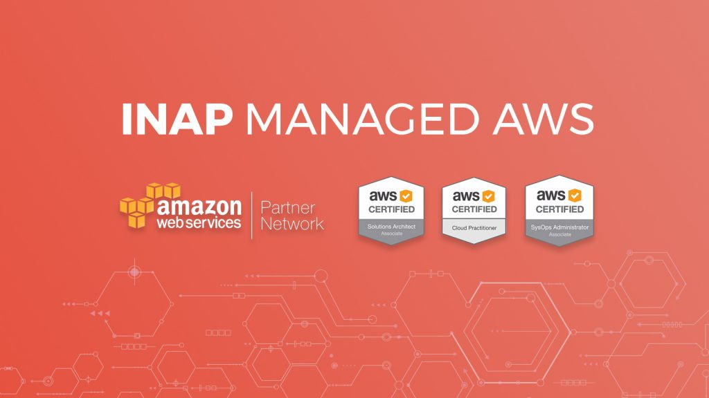 INAP Managed AWS Certified Architects
